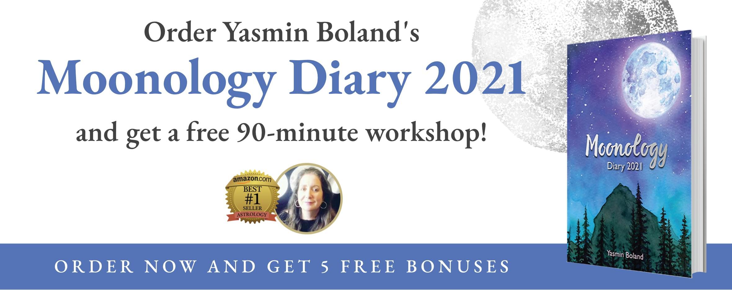 Yasmin Boland Daily Horoscope